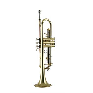 Catelinet CTR14 B flat trumpet (lacquer) thumbnail