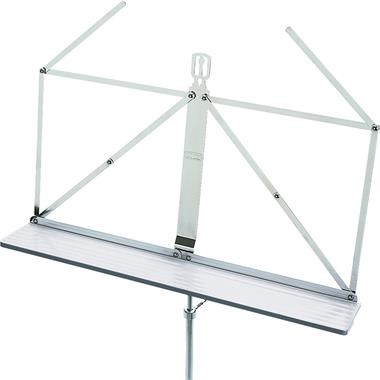 Wittner music stand shelf extender (black) thumbnail