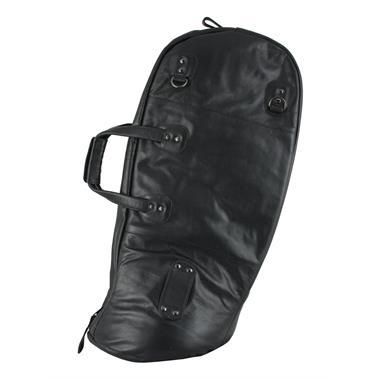 Vincent Bach baritone gigbag (leather) thumbnail