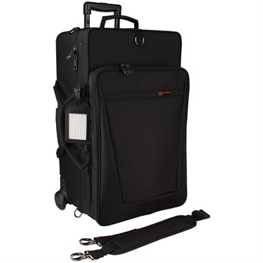 Protec IPAC triple trumpet case (wheeled) thumbnail