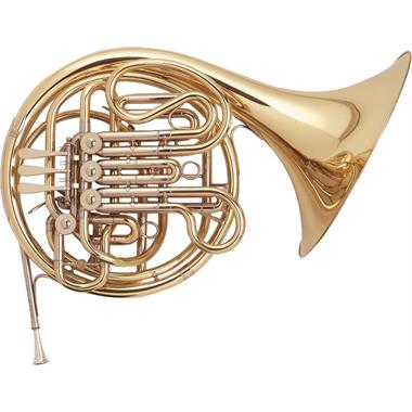 Holton H178 French horn (lacquer) thumbnail