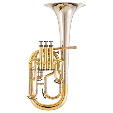 Geneva Cardinal tenor horn (lacquer) thumbnail