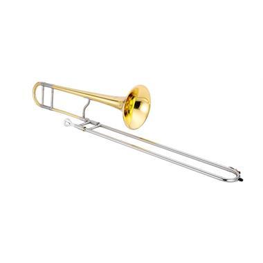 XO 1632GL-LT B flat tenor trombone (lacquer) thumbnail