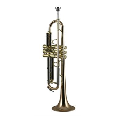 Schagerl Academia TR620L B flat trumpet (lacquer) thumbnail