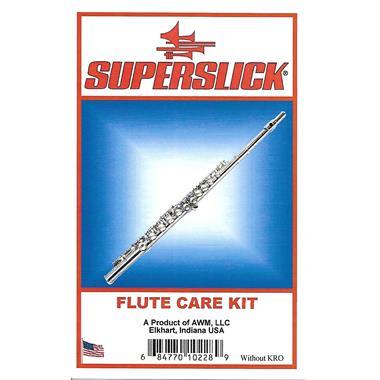 Superslick flute care kit thumbnail