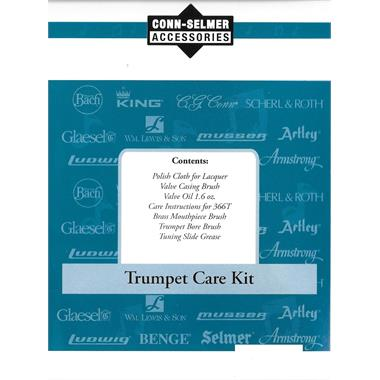 Conn trumpet care kit thumbnail