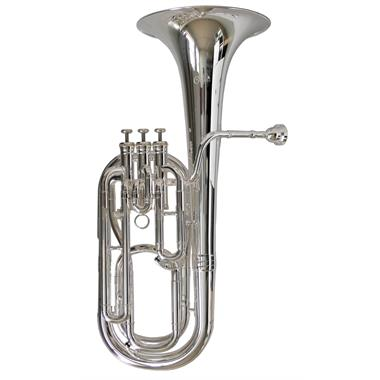 Catelinet CBH10S baritone (silver) thumbnail
