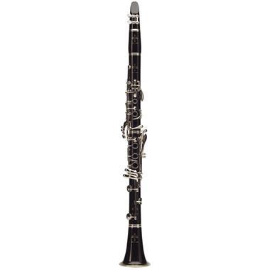 Buffet R13 Greenline B-flat clarinet thumbnail