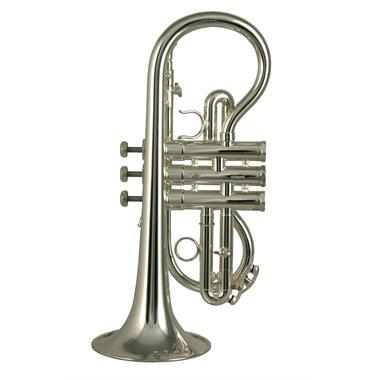 Schilke soprano cornet (beryllium bell) thumbnail