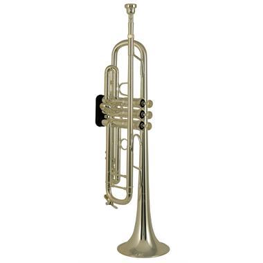Bach Stradivarius 180S37 B flat trumpet thumbnail
