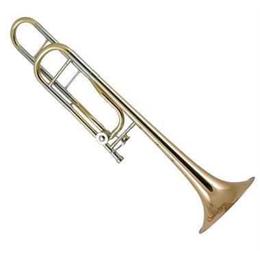 Conn 88HO B-flat/F tenor trombone (lacquer) thumbnail
