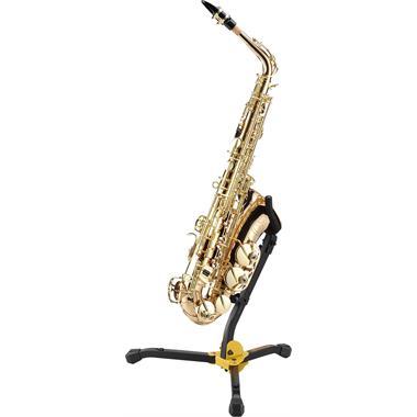 Hercules DS530BB saxophone stand thumbnail