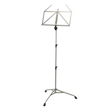 K&M 107 music stand (nickel) thumbnail