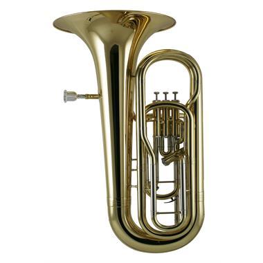 Catelinet CTU12 E-flat tuba (lacquer) thumbnail