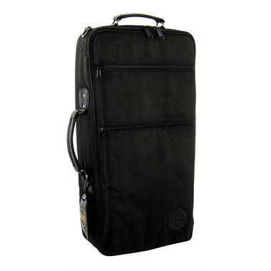 Vincent Bach compact triple trumpet gigbag (synthetic) thumbnail