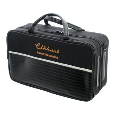 Elkhart backpack clarinet case thumbnail