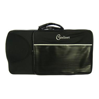 Catelinet baritone horn case thumbnail