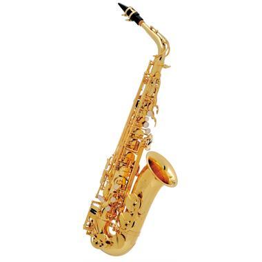 Buffet 100 Series alto saxophone thumbnail