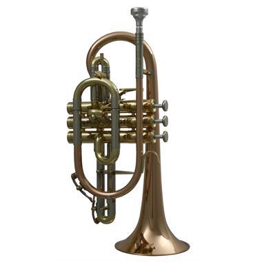 Geneva Symphony B-flat cornet (lacquer) thumbnail