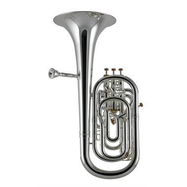 Besson Prestige BE2056-2 baritone (silver) thumbnail