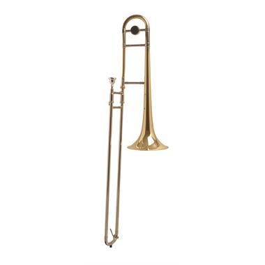 Catelinet CTB11ML B flat tenor trombone (lacquer) thumbnail