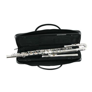 Yamaha YFL212U flute (curved head) thumbnail