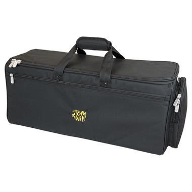 Tom & Will double trumpet gigbag (black) thumbnail