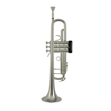 Bach Stradivarius 180S43 B flat trumpet thumbnail