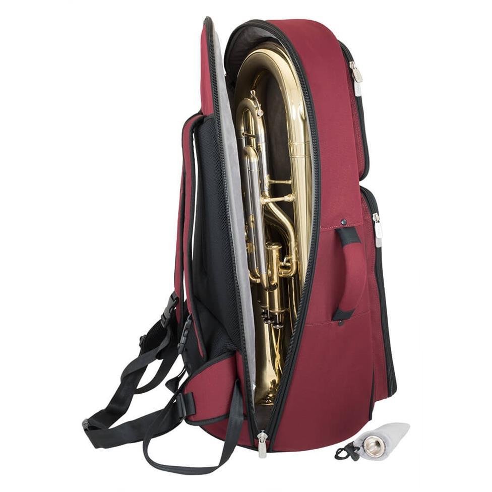 Tom & Will euphonium gigbag (burgundy)