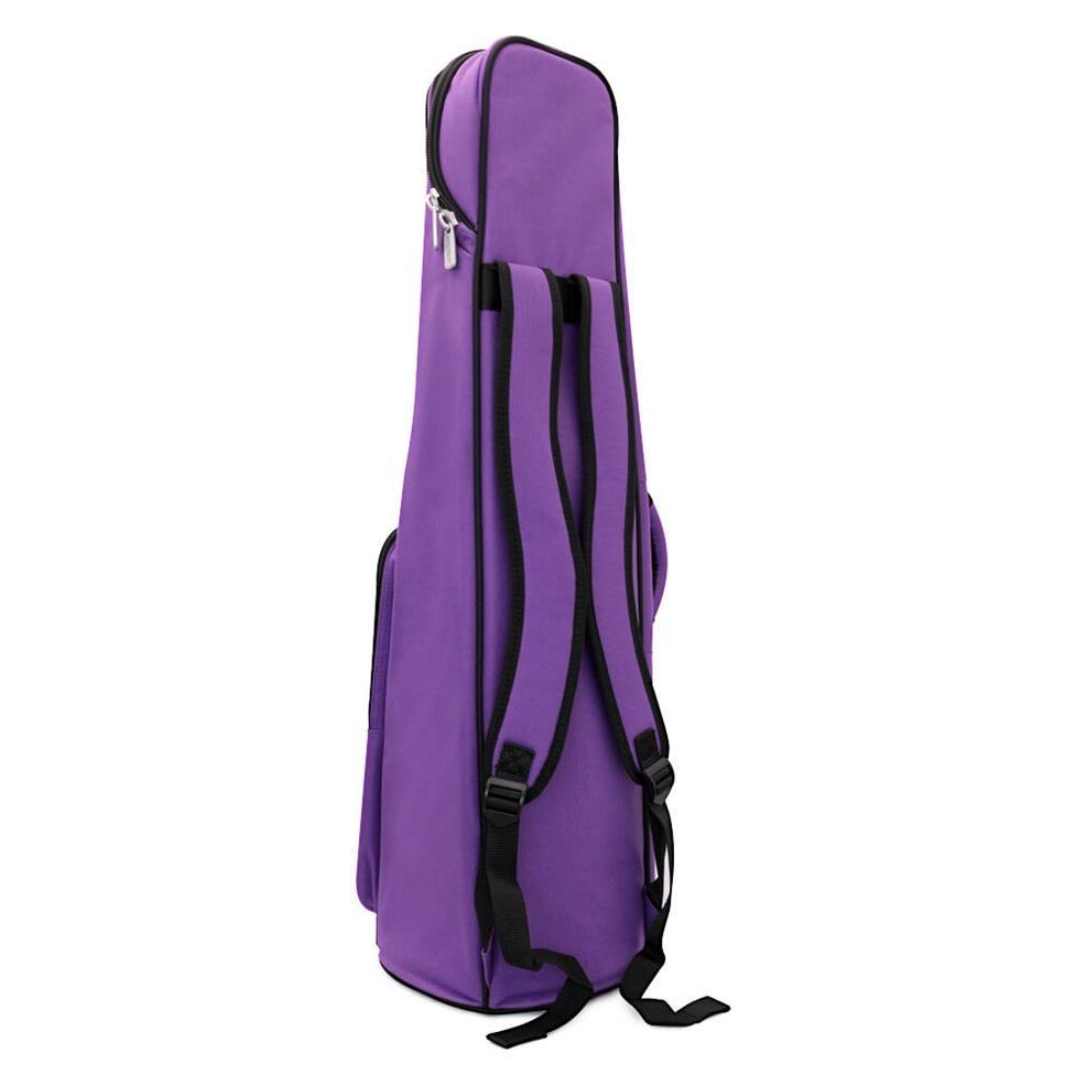 Tom & Will pBone tenor trombone gigbag (purple)