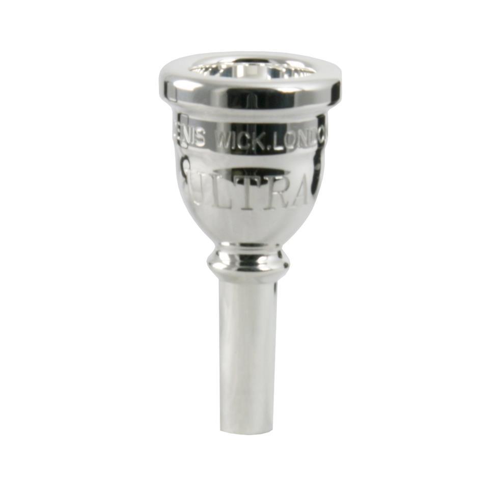 Denis Wick (Steven Mead) Ultra baritone mouthpiece Image 1