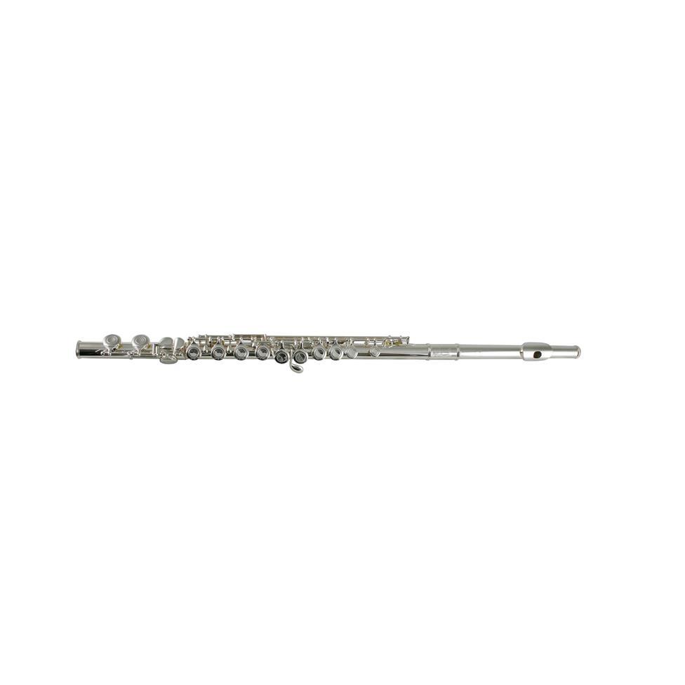 Yamaha YFL411UK flute
