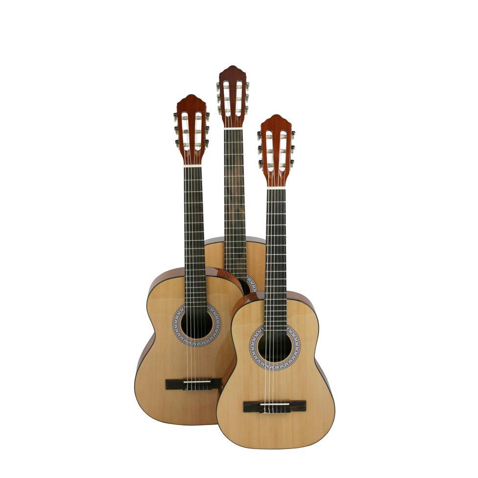 Jose Ferrer 'Estudiante' ½-size classical guitar Image 1
