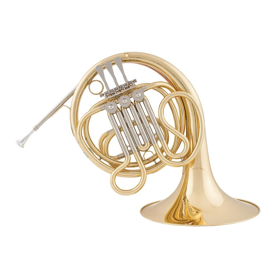 Arnolds AHR301 French horn (lacquer) Image 1