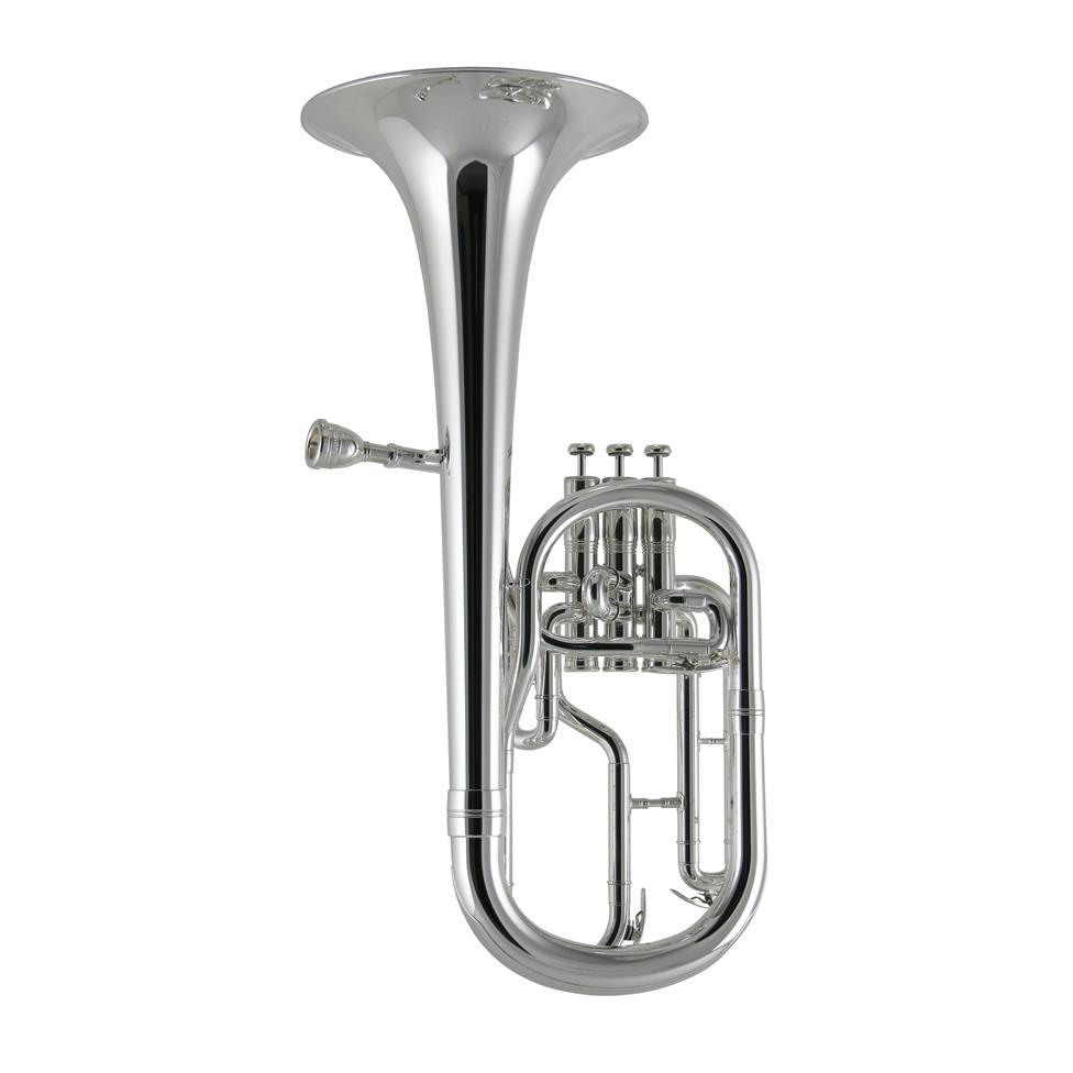 Besson Sovereign BE950-2 (silver)