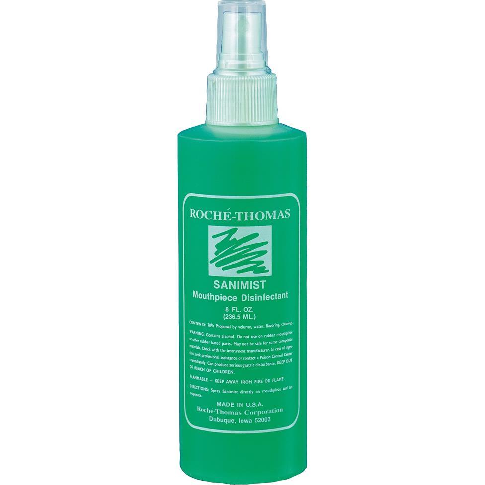 Mi-T-Mist mouthpiece cleanser spray Image 1