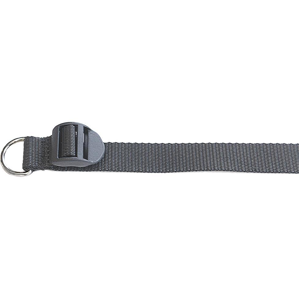 Tuba D-ring belt