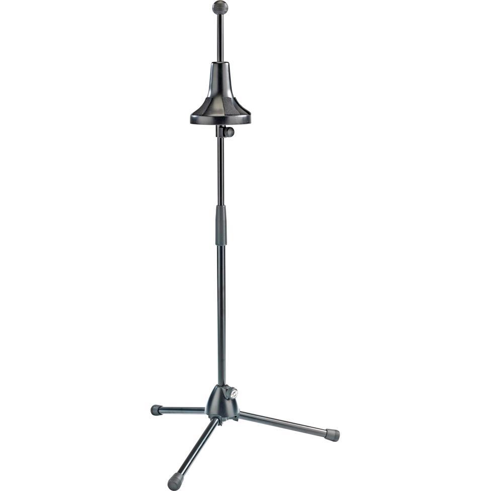 K&M 149/1 bass trombone stand Image 1