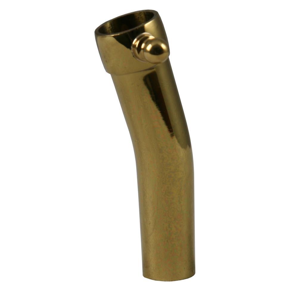 Tuba mouthpipe extension (small bore) Image 1