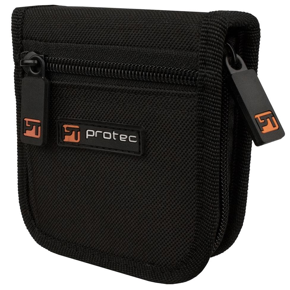 Protec 3-piece trumpet/small mouthpiece pouch (nylon)