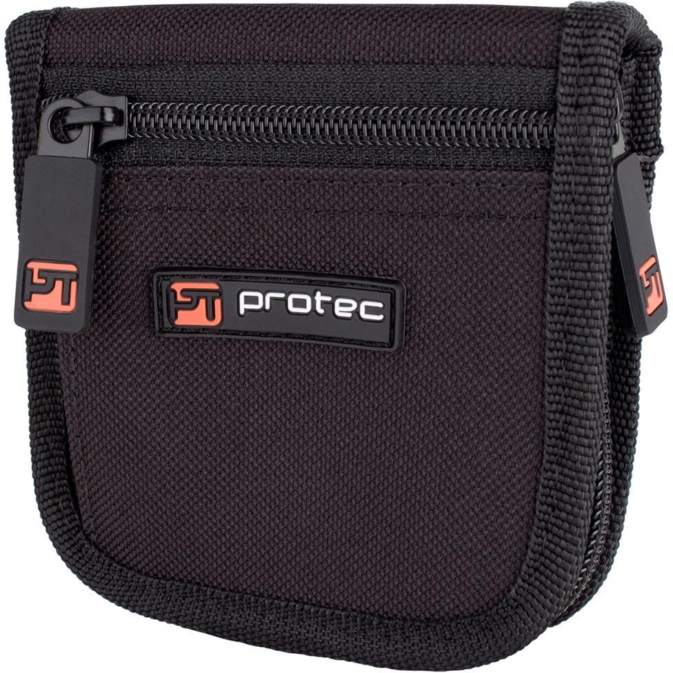 Protec 2-piece trumpet/small mouthpiece pouch (nylon)