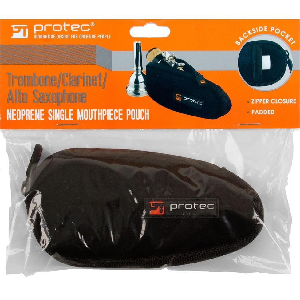 Protec trombone mouthpiece pouch (neoprene)