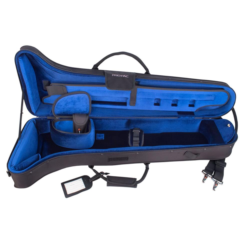 Protec PRO PAC tenor trombone case (black)