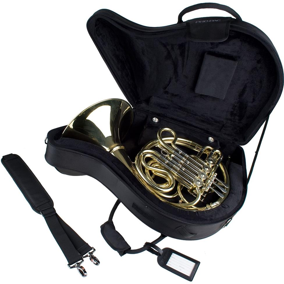 Protec PRO PAC French horn case (fixed bell)