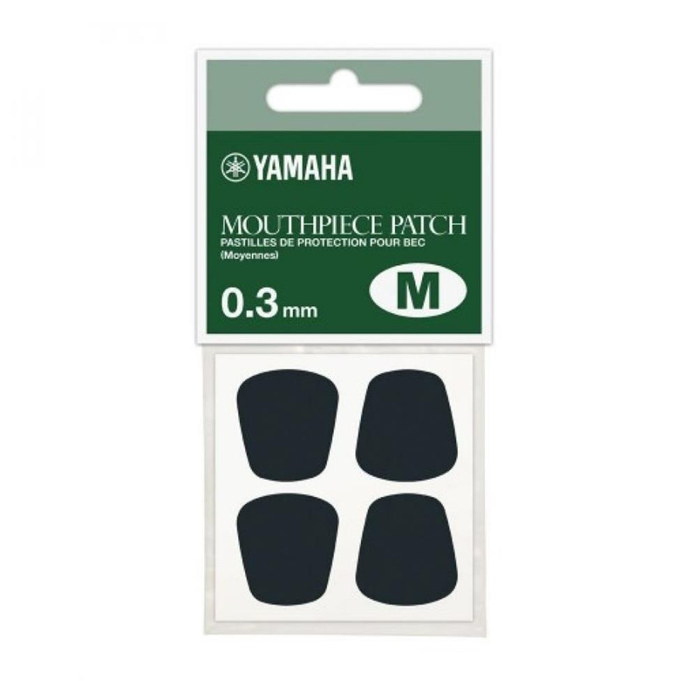 Yamaha mouthpiece cushion 0.3mm (4-pack) Image 1