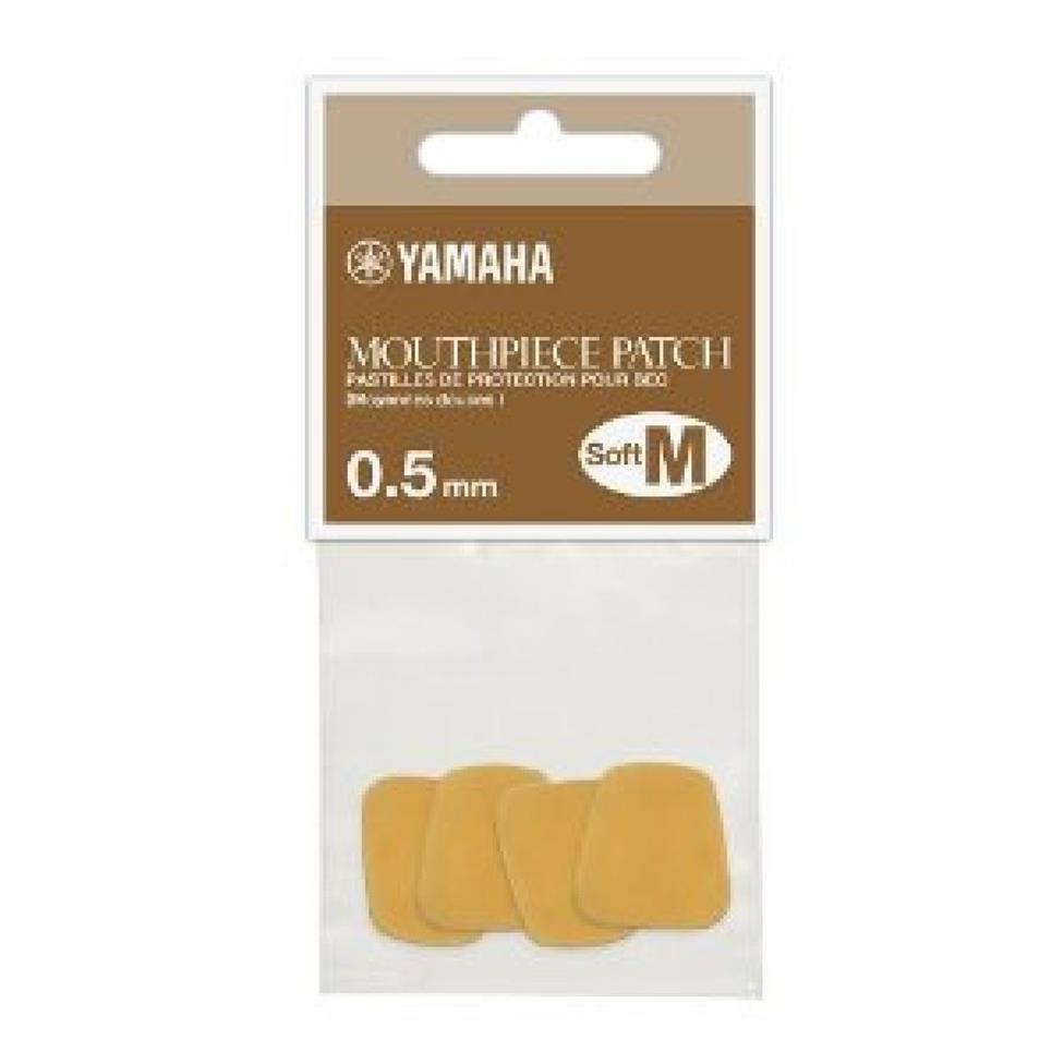 Yamaha mouthpiece cushion 0.5mm (4-pack) Image 1