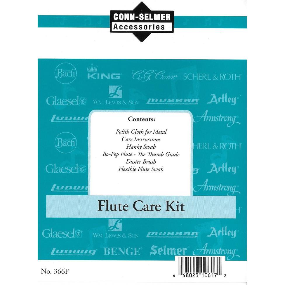 Conn flute care kit
