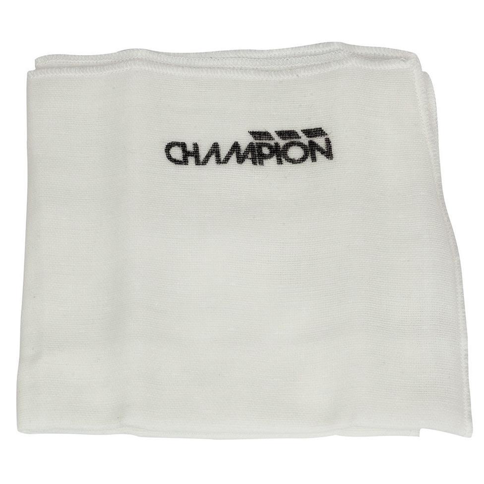 Champion polish cloth