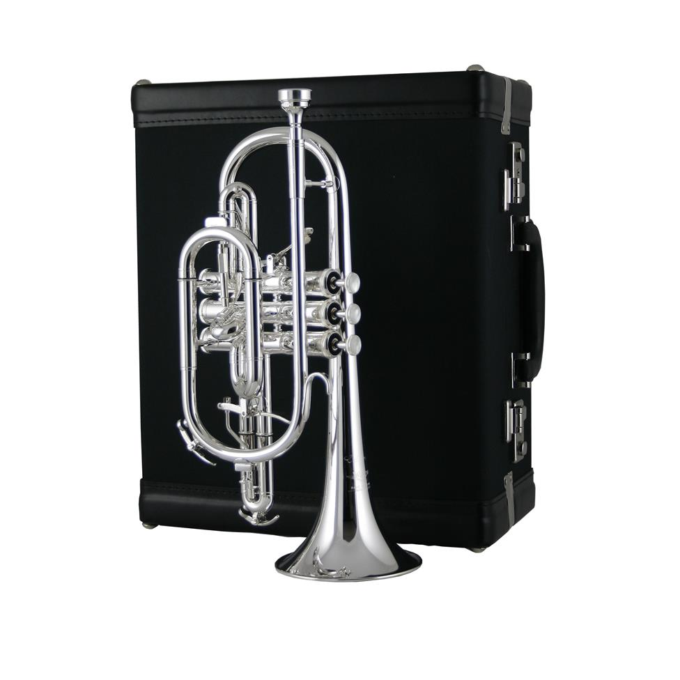 Willson Celebration 460 (silver)