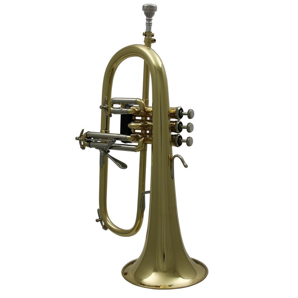 Bach Stradivarius 183G (lacquer)
